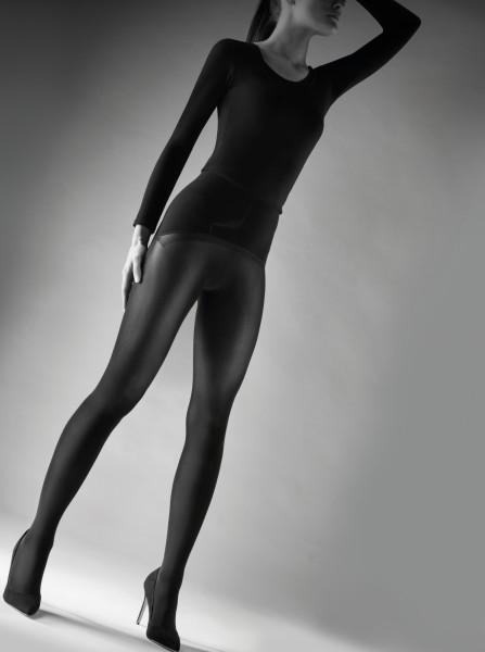 Aristoc Ultimate Seamless Opaque - Blickdichte Strumpfhose mit komfortablem Taillenbund
