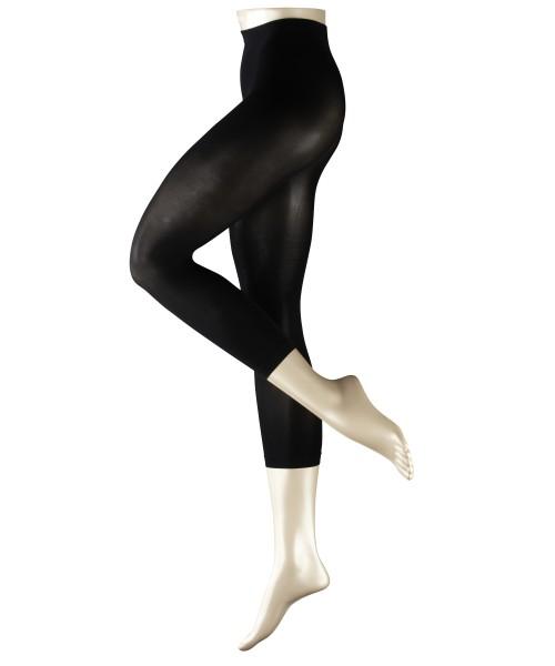 FALKE Pure Matt 50 - Semi-blickdichte, unglaublich weiche Capri-Leggings
