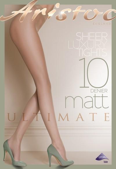 Aristoc Feinstrumpfhose Ultimate Matt 10 DEN