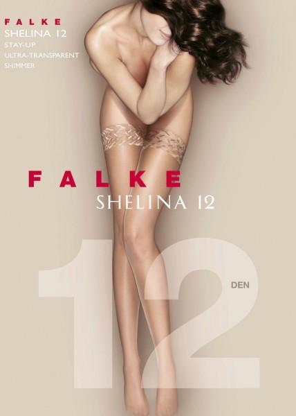 Falke Shelina 12 Stay Ups