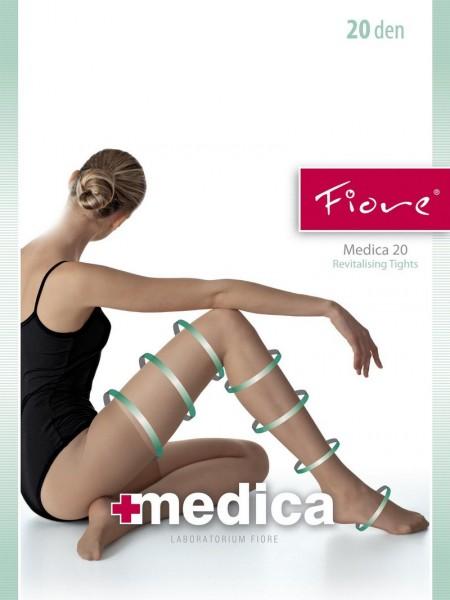 Fiore Anti-Cellulite-Strumpfhose Medica 20 DEN