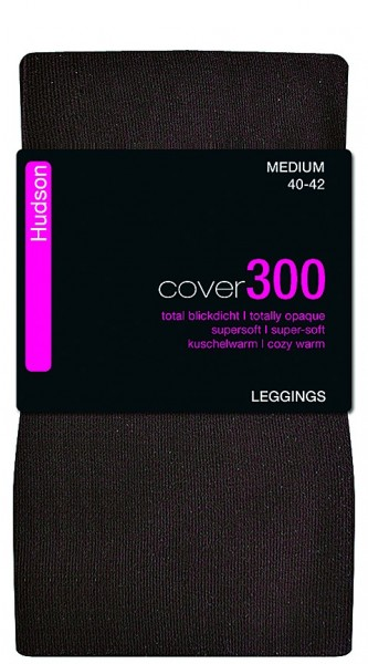 Hudson Warme blickdichte Leggings Cover 300