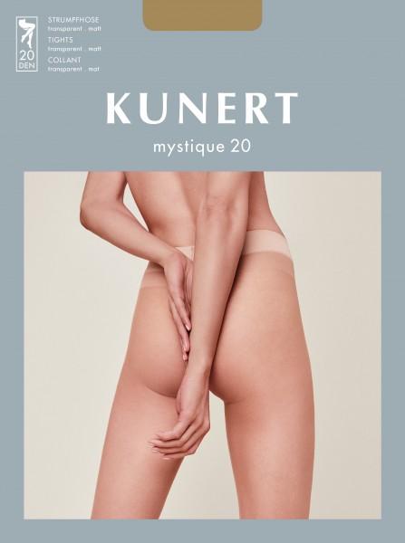 Kunert Klassische matte Feinstrumpfhose Mystique 20