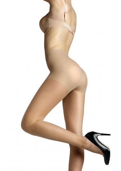 Figurformende Stützstrumpfhose mit Push-Up-Effekt Shape 5 von Marilyn