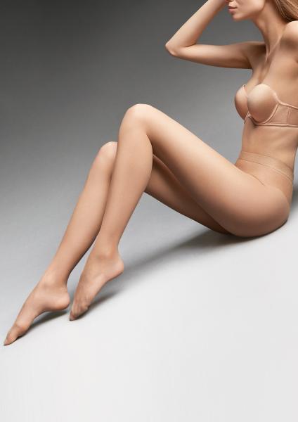 Marilyn Riviera 7 - Ultradünne Sommerstrumpfhose