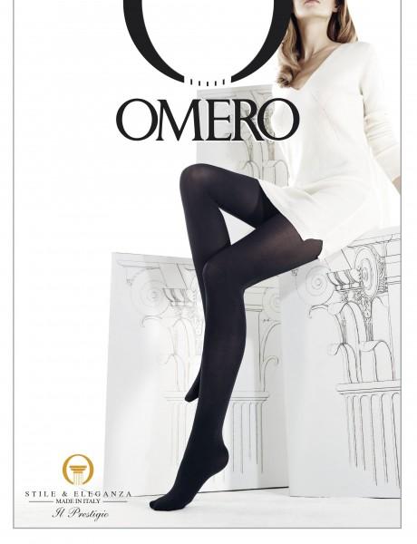 Omero Klassische blickdichte Strumpfhose Eris 70 DEN